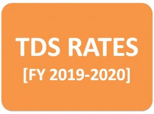 TDS rates